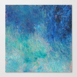 Water II Canvas Print