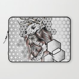 Wildman Laptop Sleeve