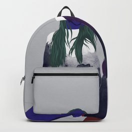 Hangin' Out Backpack