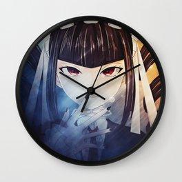 Danganronpa   Celestia Ludenberg Wall Clock