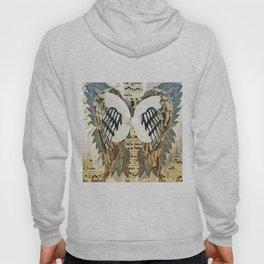 Angel wings Hoody