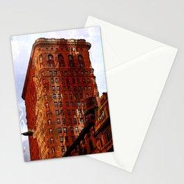 Broadway NYC series by Lika Ramati Stationery Cards