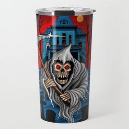 Blood - Phantasm Travel Mug