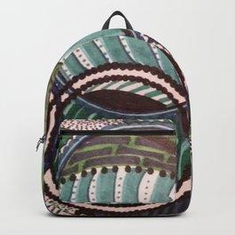 EMERGING WAVES Backpack