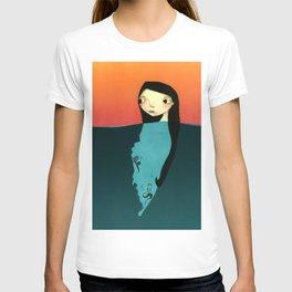subconscious T-shirt