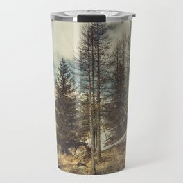 Mountain spring Travel Mug