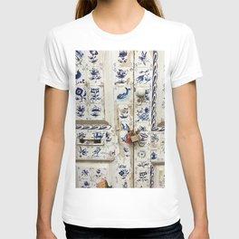 Madeira Doors 1 T-shirt