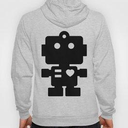 Cute Robot Hoody