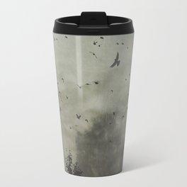 hOver Travel Mug