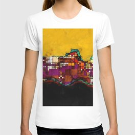 Magical City T-shirt