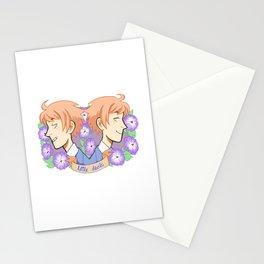 HIKARU & KAORU Stationery Cards