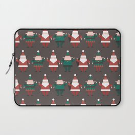Toy Factory (Patterns Please) Laptop Sleeve