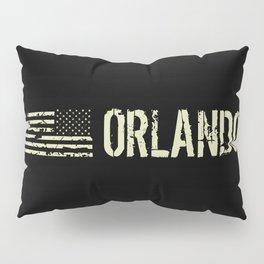 Black Flag: Orlando Pillow Sham