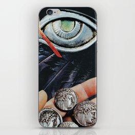 Cost iPhone Skin