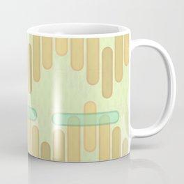 Seventies Wave Coffee Mug