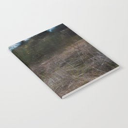 Savage Forest Notebook