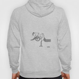 Abstraction 18.0 Hoody