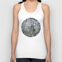plant Tank Tops featuring plant by gasponce