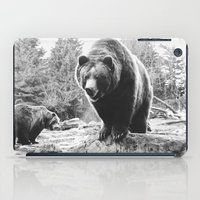 winnie the pooh iPad Cases featuring Winnie the Pooh by Taylor Aydelotte