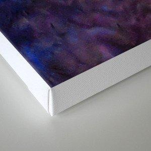 Heron-2 Canvas Print