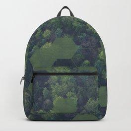 run forest run Backpack