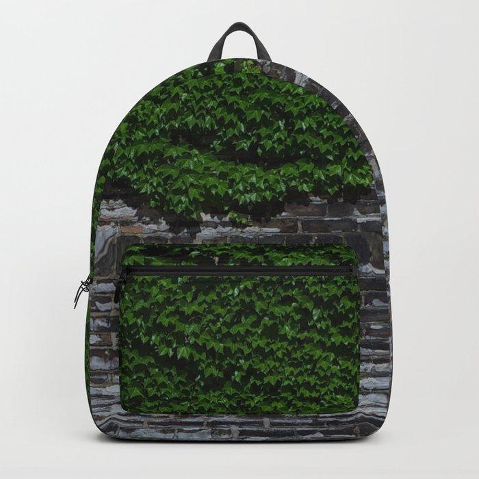 The Gateway Backpack