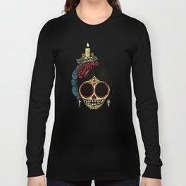 La Catrina Long Sleeve T-shirt