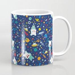 SHANHAIJING-BreadBear-HAI (Space & Aliens) Coffee Mug