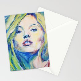 Come & Plunder my Soul Stationery Cards