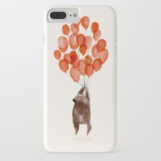 Almost take off Slim Case iPhone 7 Plus
