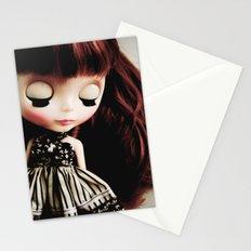 Sleeping Stationery Cards