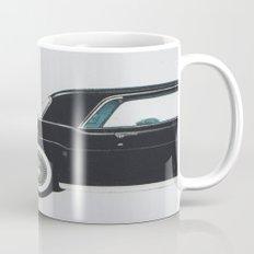 Continental mark II Coffee Mug