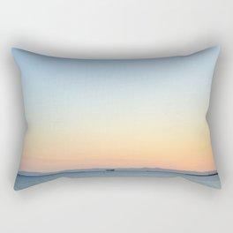 Enter Catalina Rectangular Pillow
