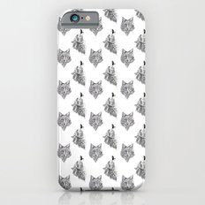 Hungry like the Wolf iPhone 6s Slim Case