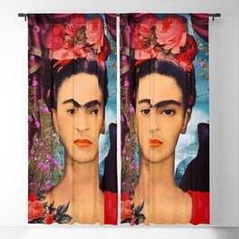 Frida Kahlo   c Blackout Curtain
