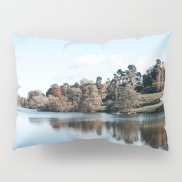 Osmaston park Pillow Sham