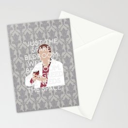 His Last Vow - Molly Hooper Stationery Cards