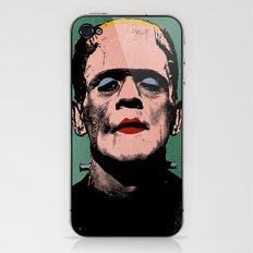 The Fabulous Frankenstein's Monster iPhone & iPod Skin