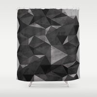 Geo M15 Shower Curtain
