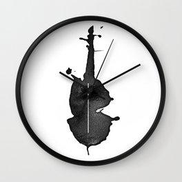 celloink Wall Clock