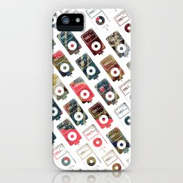 iPattern_no2 iPhone Case