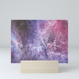 Orion Nebula Mini Art Print