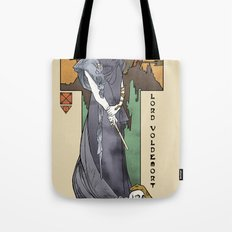Rise of the Purebloods Tote Bag