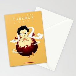 Luffy Stationery Cards