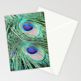 Peacock20150202 Stationery Cards