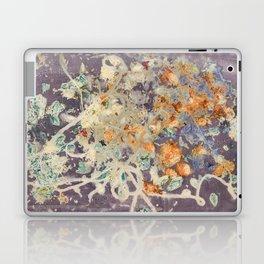 Tea Print Laptop & iPad Skin