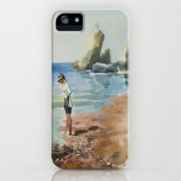 New Aphrodite iPhone Case