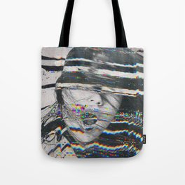 Electric feel Tote Bag