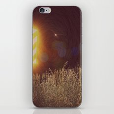 Don't Lose Your Dinosaur iPhone Skin