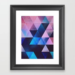ylymynts Framed Art Print